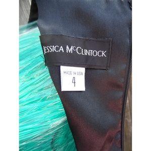 Jessica McClintock Dresses - Size 4 little black dress